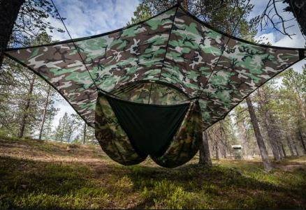 clark camo hammock